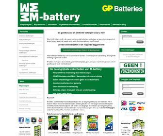 Tips voor hoorapparaat batterijen