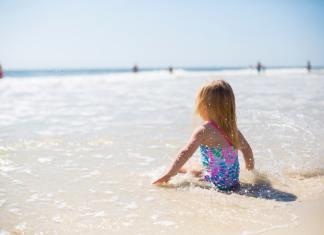 vakantiebestemmingen met kinderen