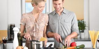 keukenapparatuur