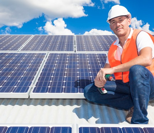 zonnepanelen zakelijk