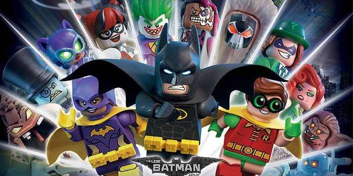 Lego Batman Movie Spoiler Review - Artik Knight