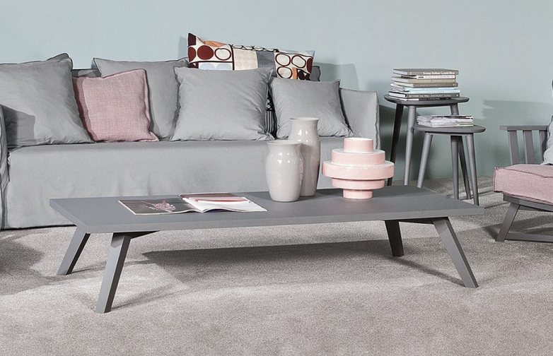 gray 56 coffee table