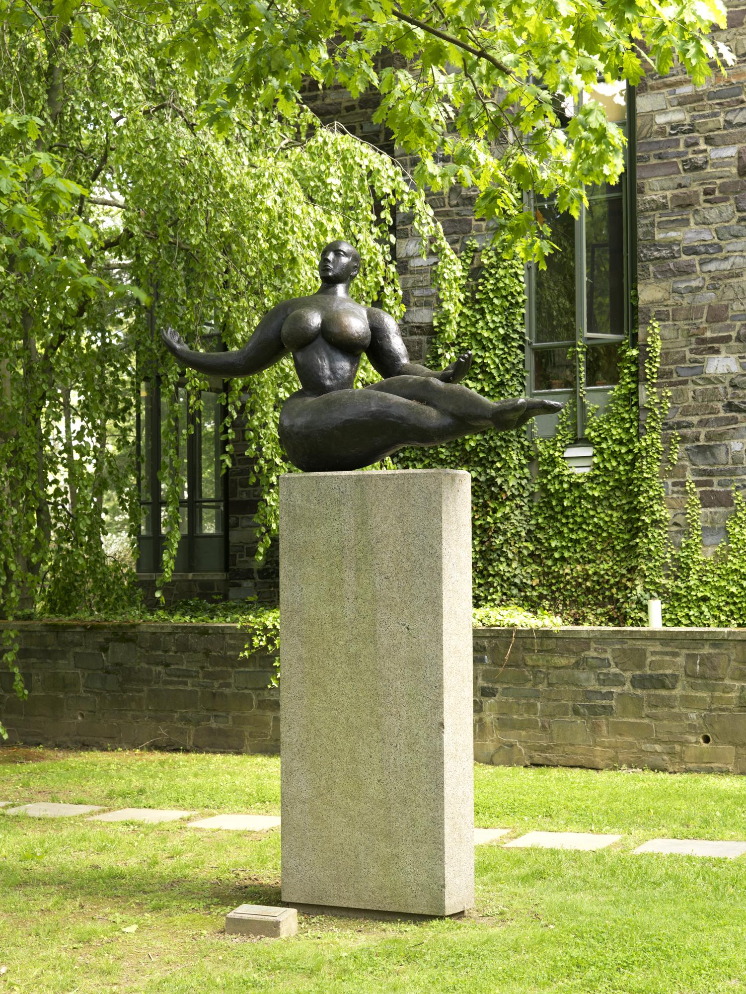 Campus Art Goes Mobile  Princeton University Art Museum