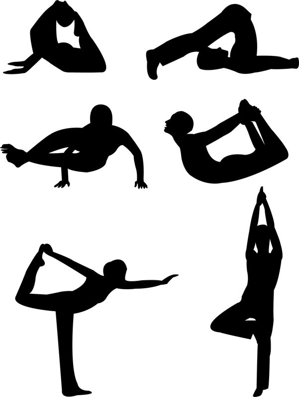 Ashtanga Yoga: Poses, Asanas, Benefits (and much more