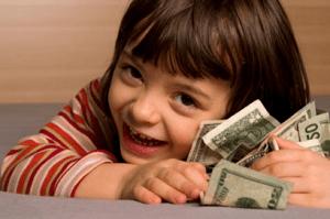 Arti Mimpi diberi Uang Oleh Ayah | Arti Mimpi