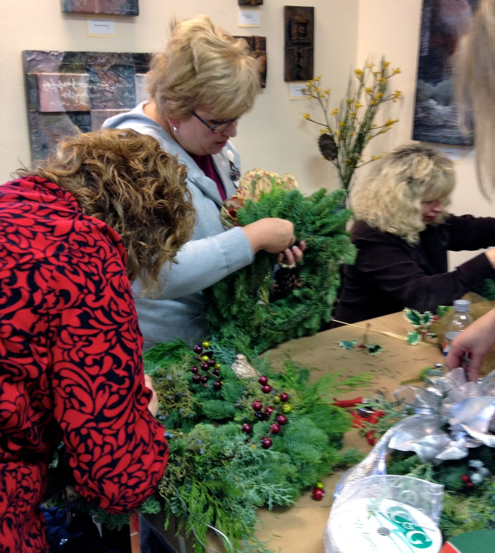 WreathWorkshop