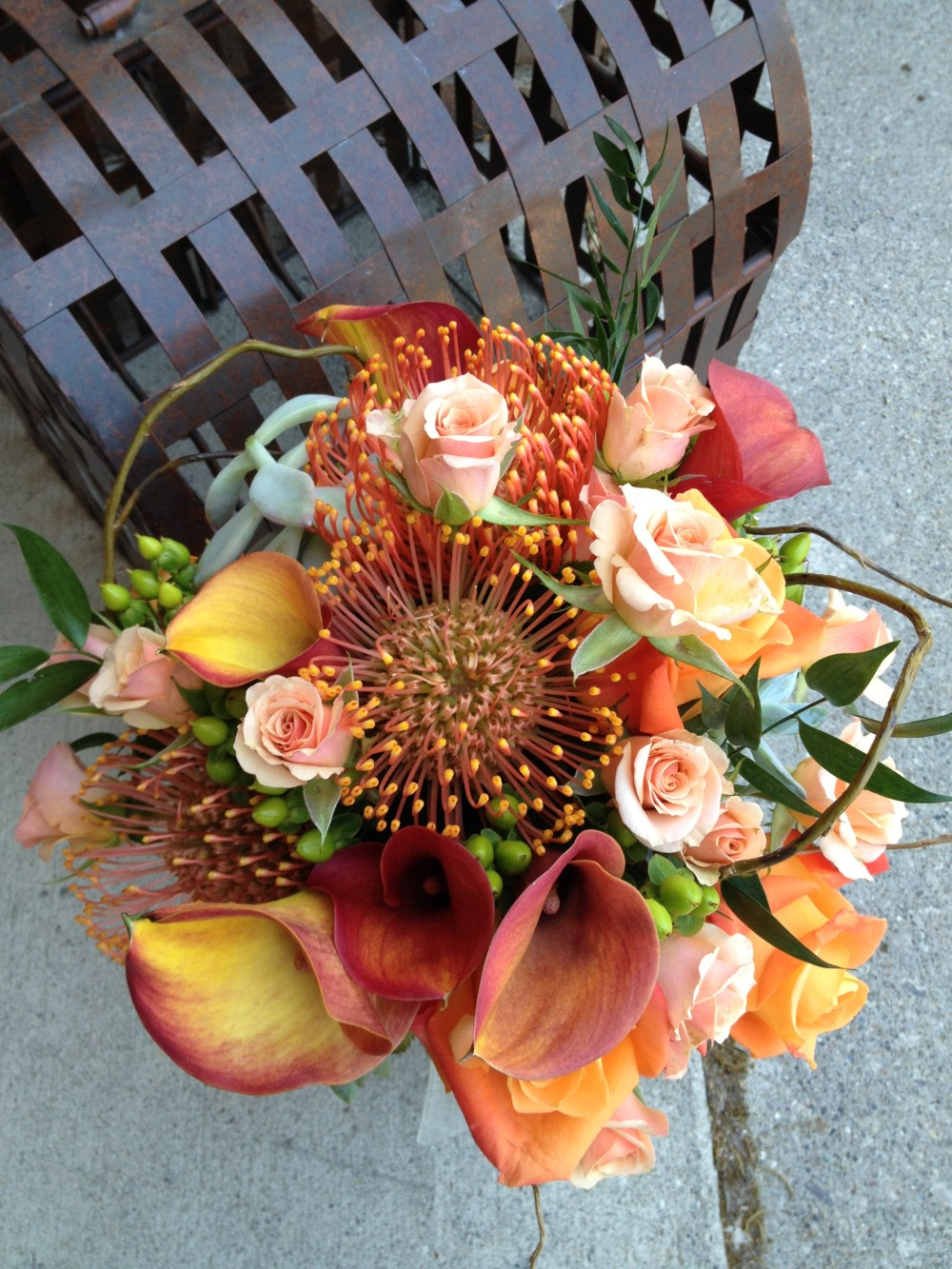 J5-bouquet