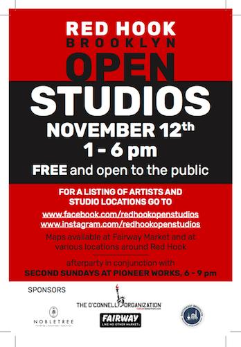 red hook studio
