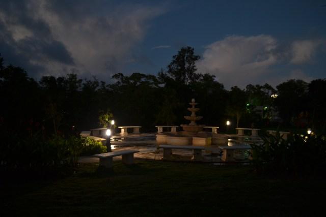 Fuente Casa Museo