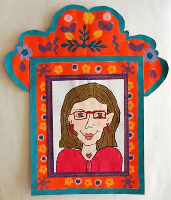 Student version-Frida Kahlo