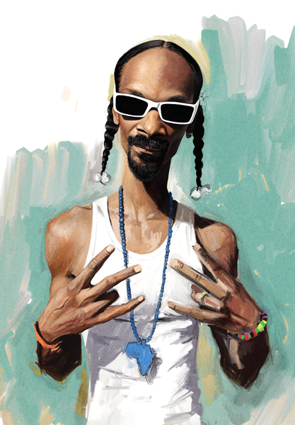 snoop2small