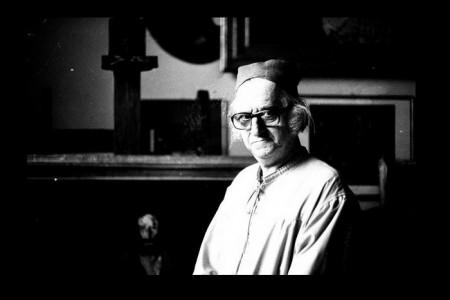 Corneliu Baba, 1979, foto Tudor Jebeleanu