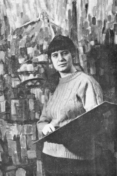 Elena UTA CHELARU – Jubileul creatiei   Artindex