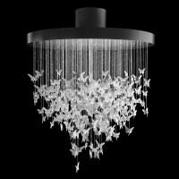 20. Creative and Unusual Chandeliers & Lamps | ArtIndoors