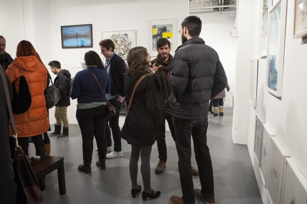 Art In Dumbo Galleries Residencies Events And