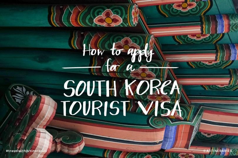 South Korea Visa Guide Title