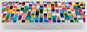 colour proofing and critical color