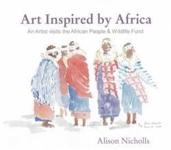 Alison Nicholls Book Cover
