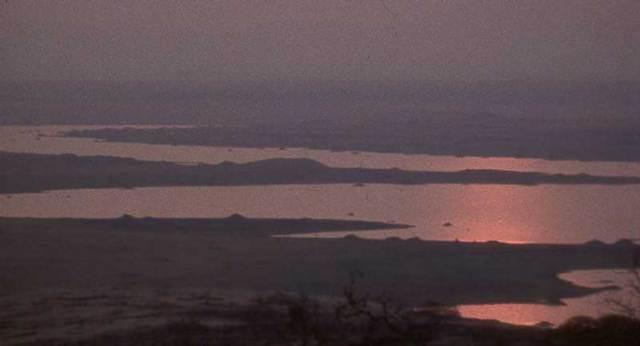 Lake Kyle, Zimbabwe