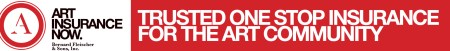 Travelers Insurance, AXA Art, Markel ART, Chubb Ar,t XL Art, Philadelphia Art, Great American Art, Ironsure Art, USAA Art