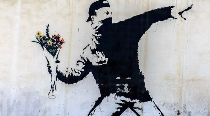 Murals – can they be Insured for Vandalism?