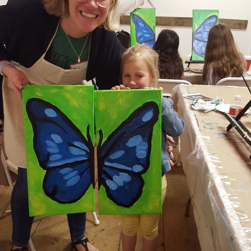 All Ages Craft Sessions