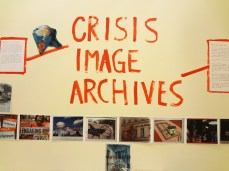 Crisis Image Archives