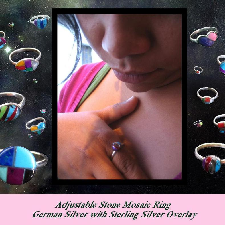 ethical fair trade jewelry rings