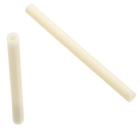 SYNT PORCUPINE QUILLS IVORY 1 PO