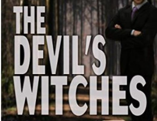 The Devil's Witches – Madeleine McLaughlin