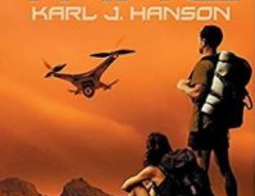 The Third Thaw – Karl J. Hanson – Book Review