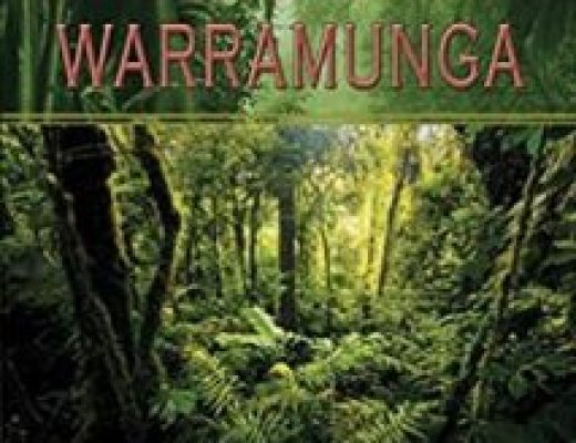 Skills of the Warramunga by Greg Kater – Book Review