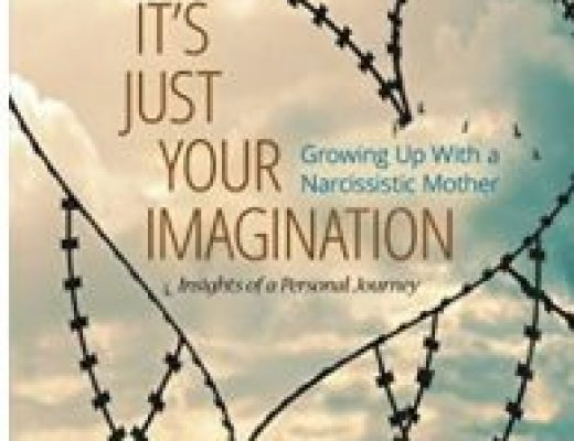 It's Just Your Imagination – Revital Shiri-Horowitz