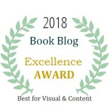 "Alt=""artisan book reviews awarded best book blog"""