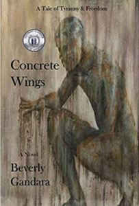 """Alt=""""concrete wings"""""""