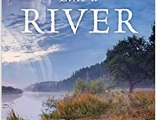 Flow Like a River by Mark Guillerman
