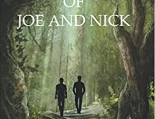 The Unlikely Adventures of Joe and Nick by Lee Arrowood
