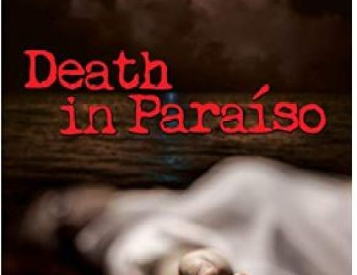Death in Paraíso by Jack Polo – 5 Stars – Book Review