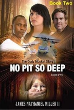"Alt=""No Pit So Deep Book 2"""