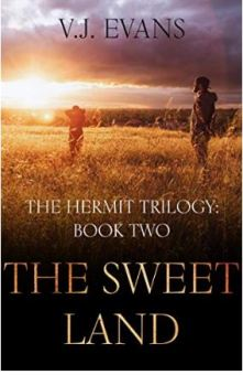 """Alt=""""the hermit trilogy the sweet land"""""""