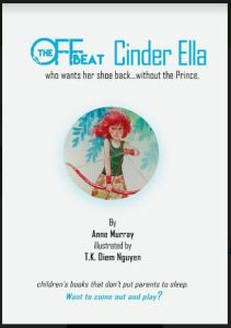 "Alt=""The Off-Beat Cinder Ella"""