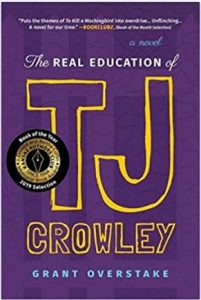 """Alt=""""the real education of tj crowley"""""""
