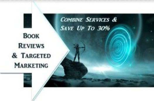 "Alt=""artisan Book Reviews & Marketing campaigns combine services and save $$"""