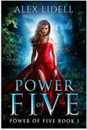 "Alt=""power of five by alex lidell"""