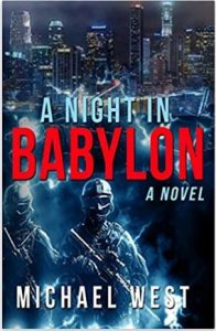 "Alt=""a night in babylon by michael west"