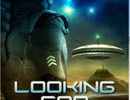Looking for Life by Clayton Graham – Book Review
