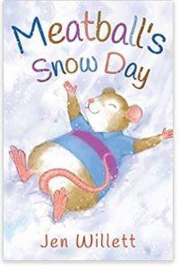 """Alt=""""meatball's snow day"""""""