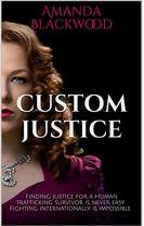 "Alt=""custom justice by amanda blackwoood"""