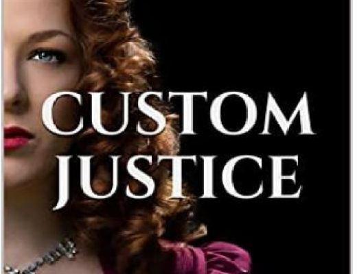 Custom Justice by Amanda Blackwood – Book Review