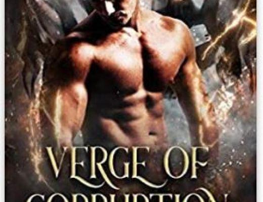 Verge of Corruptionby P.C. Stevens
